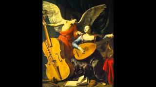 """Alessandro Scarlatti """"Messa di Santa Cecilia"""" Abravanel"""