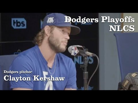 Los Angeles Dodgers Clayton Kershaw | Los Angeles Times