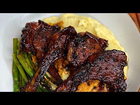 Tasty Lamb Chops Recipe at Home