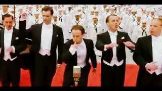Comedian Harmonists - The Way With Every Sailor / Movie Dub