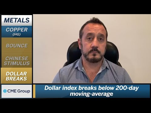 May 28 Metals Commentary: Bob Iaccino