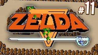The Legend of Zelda - Death Mountain | PART 11