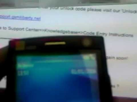samsung i600 unlocked with GSMLiberty.net