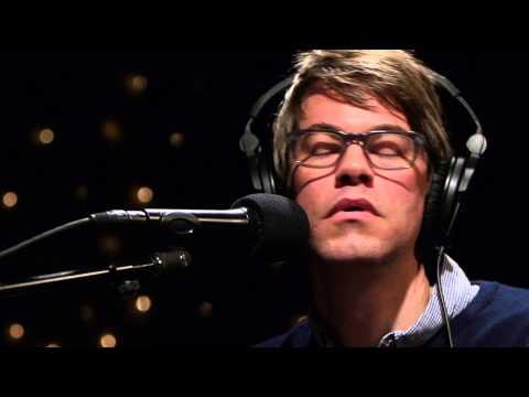 David Schelzel of The Ocean Blue - Drifting, Falling (Live on KEXP)