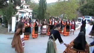 Χορευτικό Αντάμωμα-Νέα Μάδυτος-17/08/2013- Σύλλογος Γυναικών Στανού
