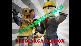 Wie installiere/Download Roblox 2019 PC FREE