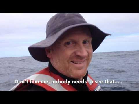 Kristal XL648DM Fishing Video