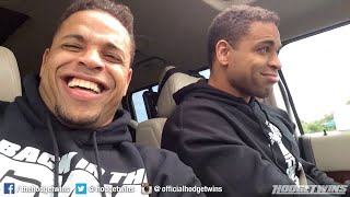 Hodgetwins Funny Moments 2015 - PART 4.