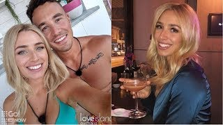 Grant Crapp hints at rekindling his romance with Cassidy McGill after Tayla Damir split