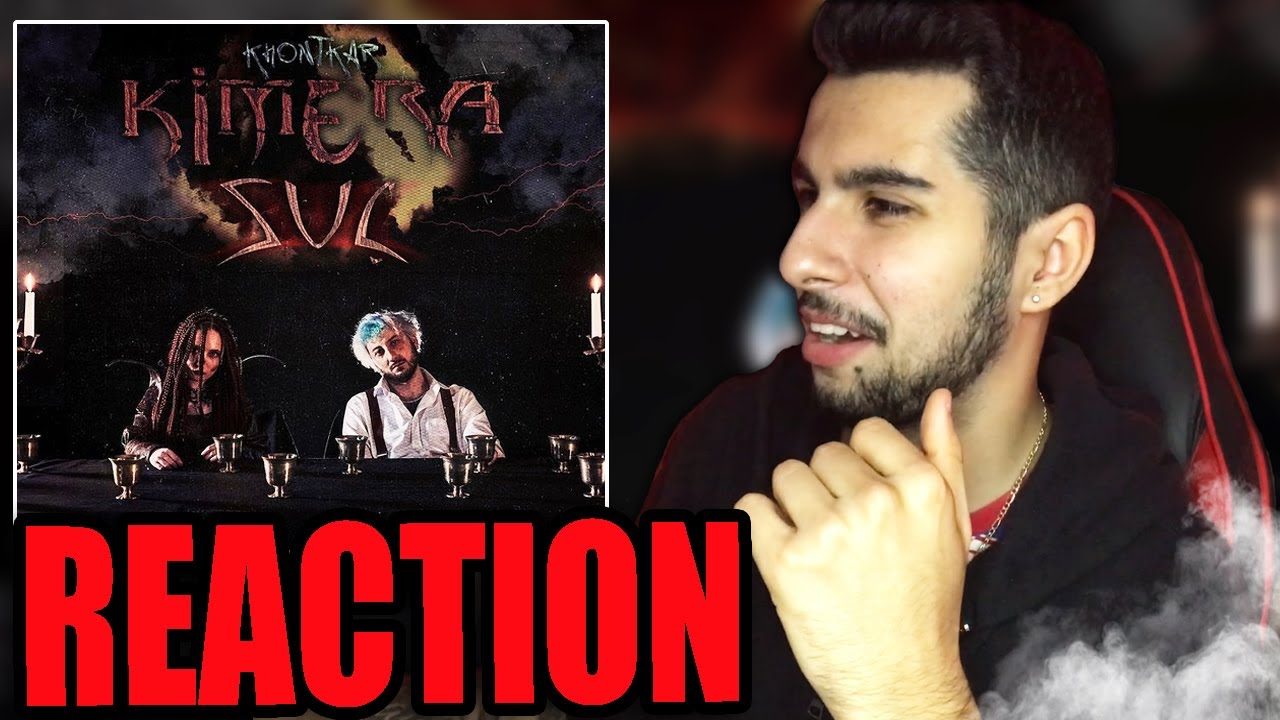 Download ŞEYTANA ÖZENDİRİYOR! 🤓   Khontkar & Kimera - Suç 👹   Tepki / Reaction
