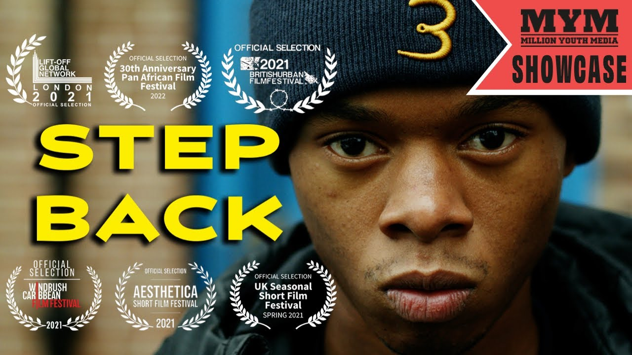 Download Step Back (2021) Award Winning Crime Drama Short Film   MYM