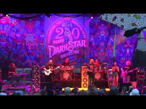Dark Star Orchestra - full show - 5-28-17 DSO Jubilee Legend Valley OH  HD tripod