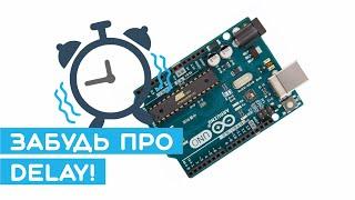 #11.1 Прерывания в Arduino (AVR). Прерывания по таймеру - Arduino для начинающих - Центр РАЗУМ