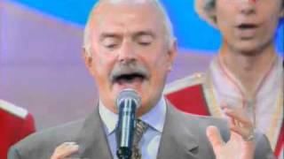 Никита Михалков и  Кубанский казачий хор- Не для меня(, 2011-10-31T20:48:59.000Z)