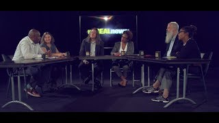 Progressive Education Policy Panel with Dr. Khalilah Harris