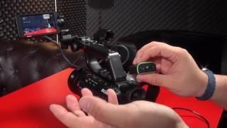 Tentacle Sync 教學 2 - 不同拍攝器材的連接