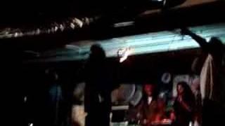 BARONI -- JULIOS B. TIUNA EL FUERTE  (LOVE AND UNITY)