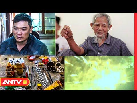 An Ninh 24h | Tin Tức Việt Nam 24h Hôm Nay | Tin Nóng An Ninh Mới Nhất Ngày 13/01/2020 | ANTV