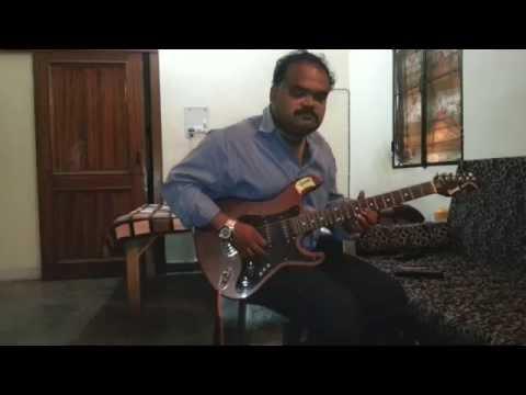 Guitar dheere dheere guitar tabs : Dheere dheere se meri zindagi main aana from Aashiqui(1990 ...