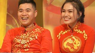 Vợ Chồng Son Hài Hước | Ngày 14/5/2020 | Hồng Vân - Quốc Thuận | Quốc Hiếu - Tuyết Nương | Tập 64