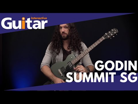 Godin Summit SG | Review