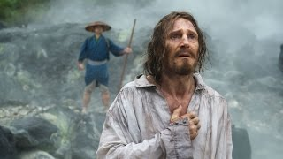 'Silence' Official Trailer (2016) | Liam Neeson, Andrew Garfield