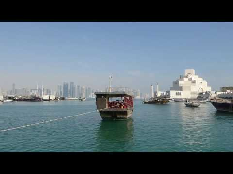 24 Hours In Doha