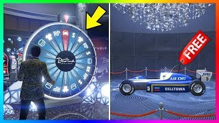 Rockstar Are Making Some BIG Changes In GTA 5 Online, NEW Lucky Wheel Cars, 2020 DLC Updates & MORE!
