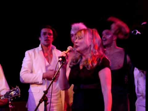 Merry Christmas & Happy New Year -Debbie Harry w/ Middlechurch East Village Gospel Choir