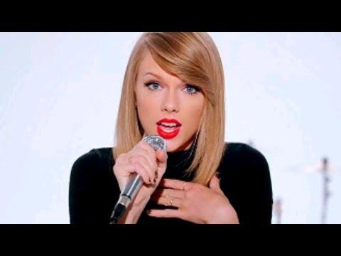 Top 15 Mejores Canciones De Taylor Swift  #Trend