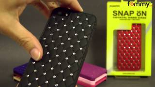 Amzer® Diamond Lattice Snap On Shell iPhone 5 Case Review