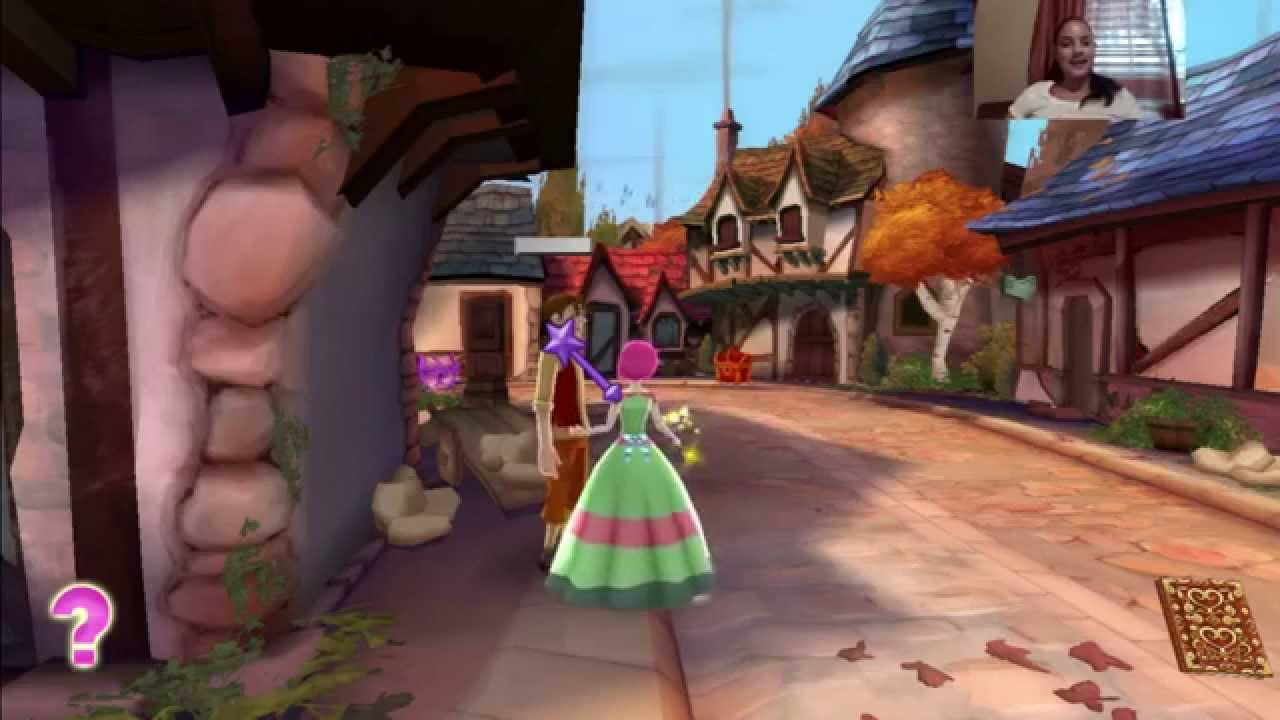 Free Fairy Tales Games