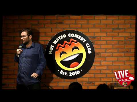 Gary Delaney | Dirty One Liners