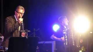 Bongos FREEJAC présente GARO Swing / Le jazz et la java