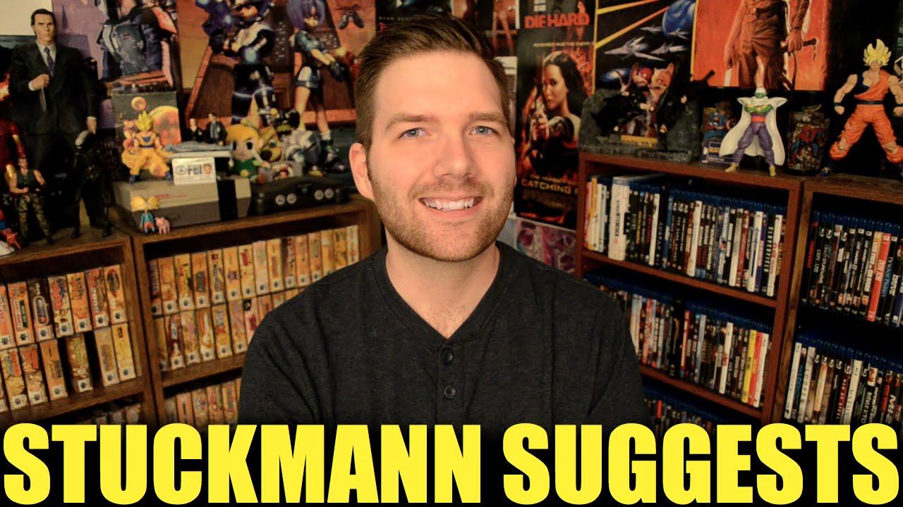 Stuckmann
