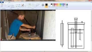 Как сделать газогенератор на дровах своими руками: устройство и чертеж, видео монтажа