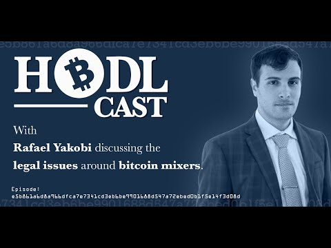legal issues of bitcoin