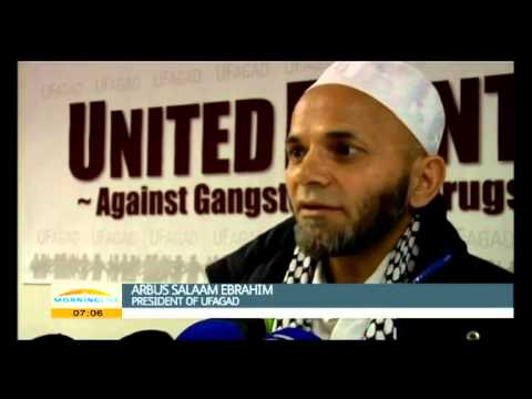 New organisation united in the Western Cape to curb crime