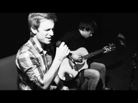 Jared Parker - Here without you (3 Doors Down live acoustic cover)