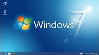 Linux с интерфейсом Windows 7 и Windows 10 hd1080
