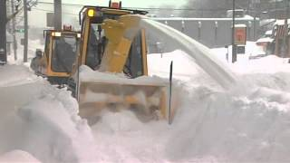 PRINOTH SW 4S - Sidewalk Snow Clearing Vehicle