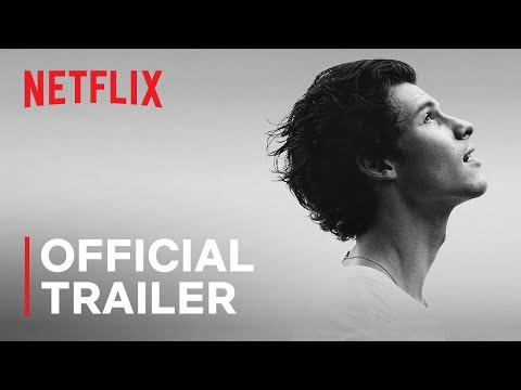 Shawn Mendes: In Wonder | Official Trailer | Netflix