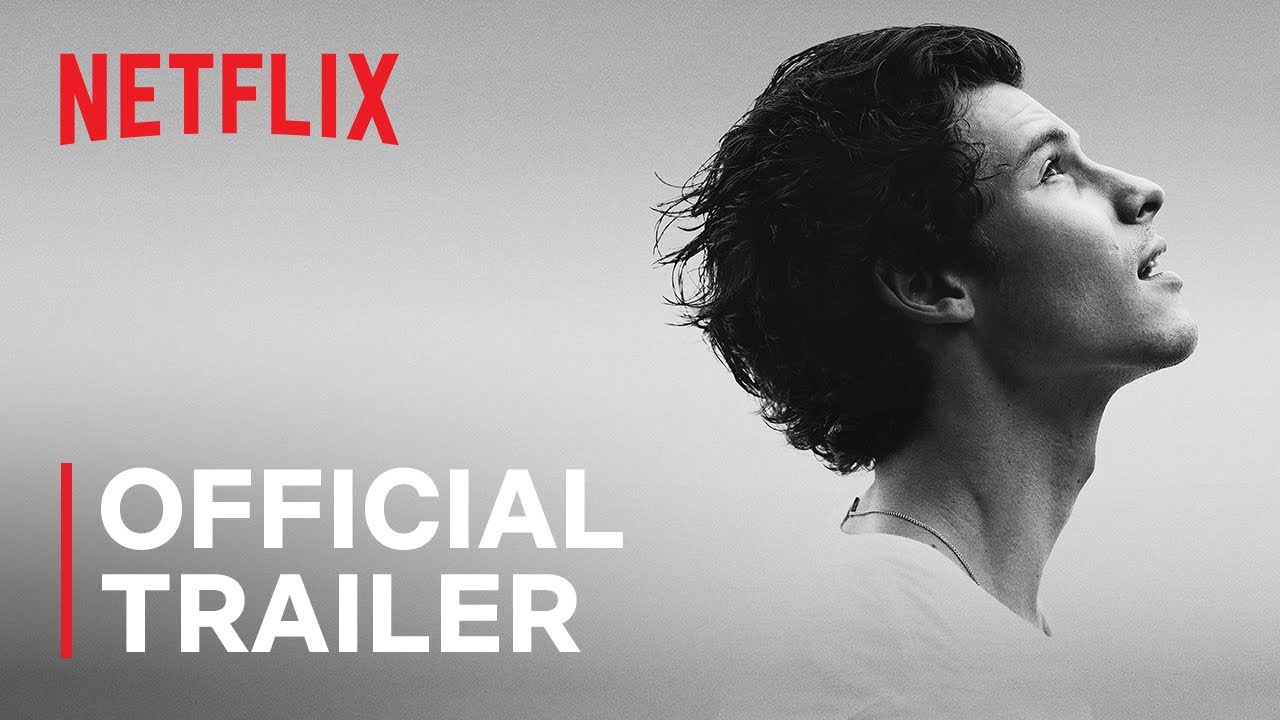 Shawn Mendes: In Wonder | Official Trailer | Netflix