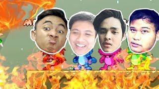 GAME YANG SANGAT TYDACK BERFAEDAH ft.4 Brothers