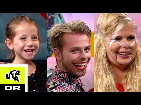 Hold Masken med Naja og Morten Münster | Sofie Linde Show | Ultra