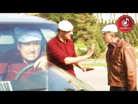 Лахзахои Гуворо - Таксист | Сахначаи Хачви