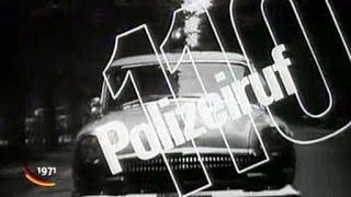 Polizeiruf 110 - Die Prüfung Trailer