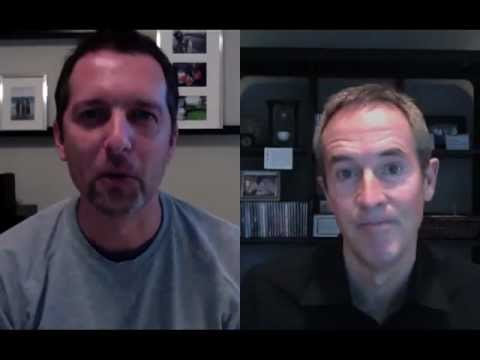 Deep & Wide: An Interview with Andy Stanley