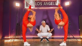 ADD ON DANCE CHALLENGE Ft MATT STEFFANINA