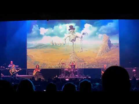"""Avantasia, """"The Scarecrow"""", live at the Forum, Melbourne, Australia."""
